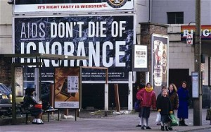 Dont Die of Ignorance 1